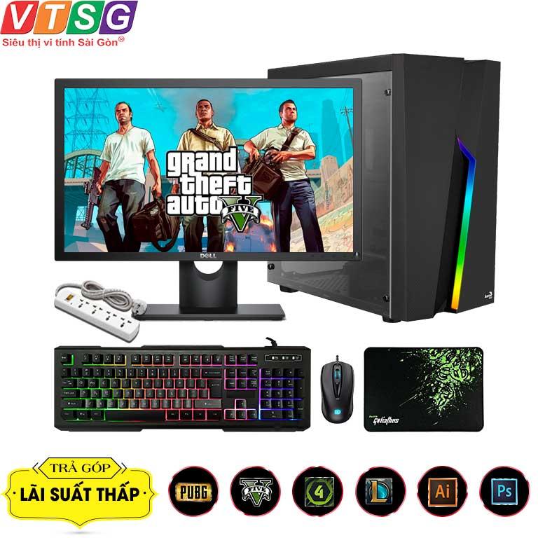 Máy-tính-Chơi-Game-GTA-V-2021