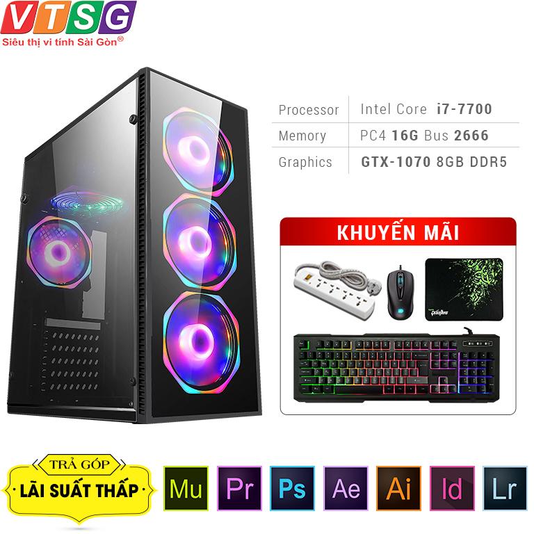 May tinh choi game pubg max setting