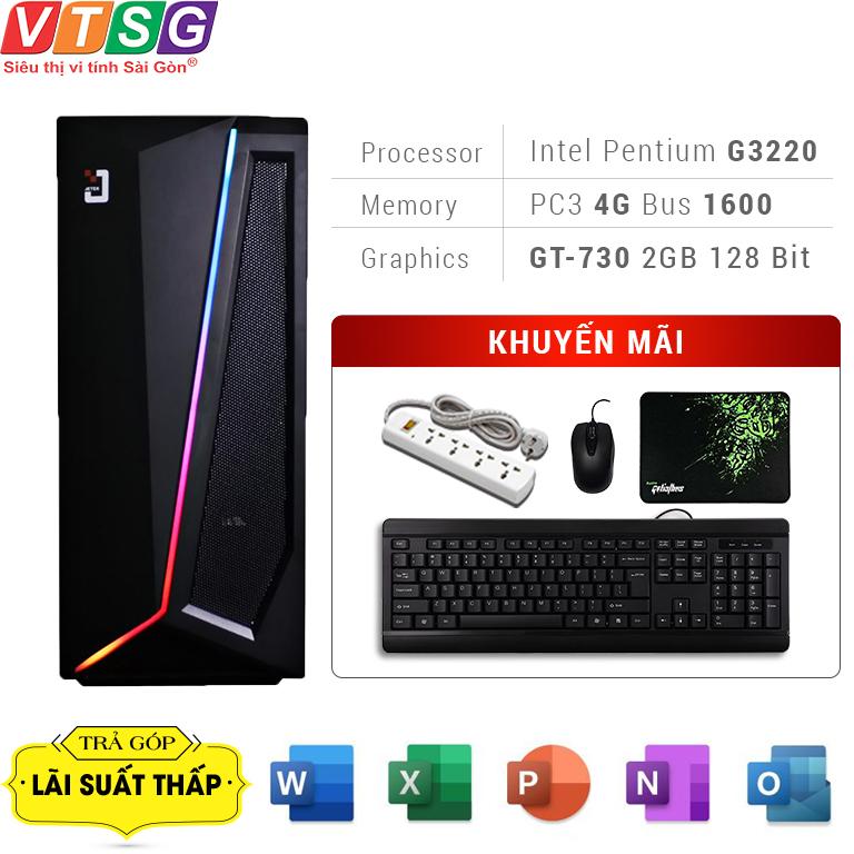 may tinh VTSG 20