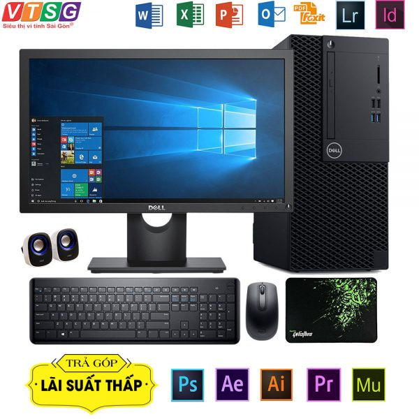 May-Tinh-Dell-Design-Core-i3-9TH