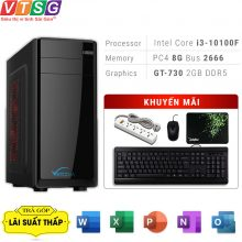 PC-Office-Core-i3-Gen-10th