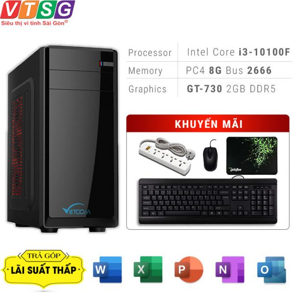 PC-Office-Core-i3-Gen-10th