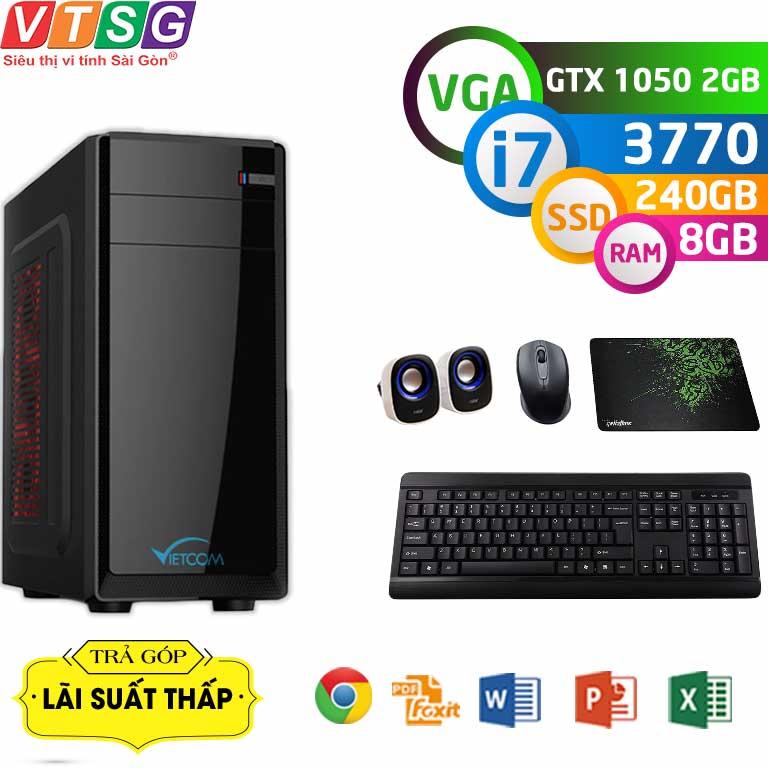 PC Core i7 gia re SG01