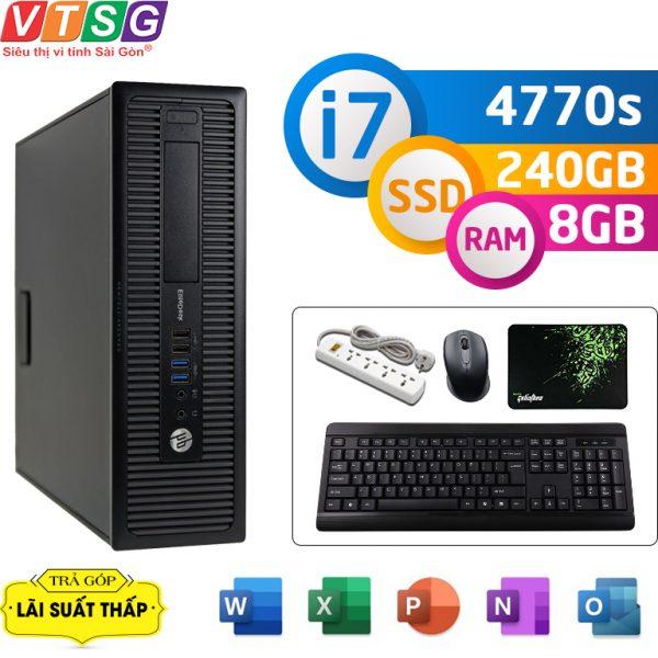 PC HP Core i7 gia re SG09