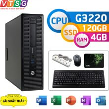 PC HP Van phong gia re SG13