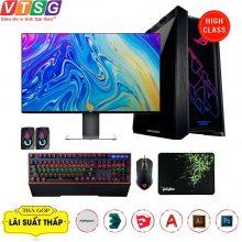 PC Design High End Core i9-11900K Quadro-P4000