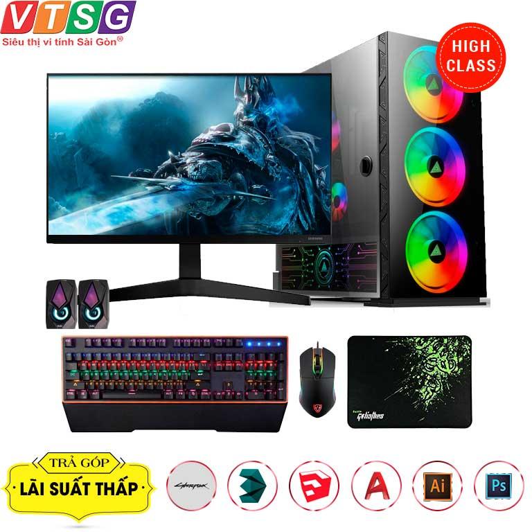 PC-High-End-Core-i5-11400F-RTX-2070
