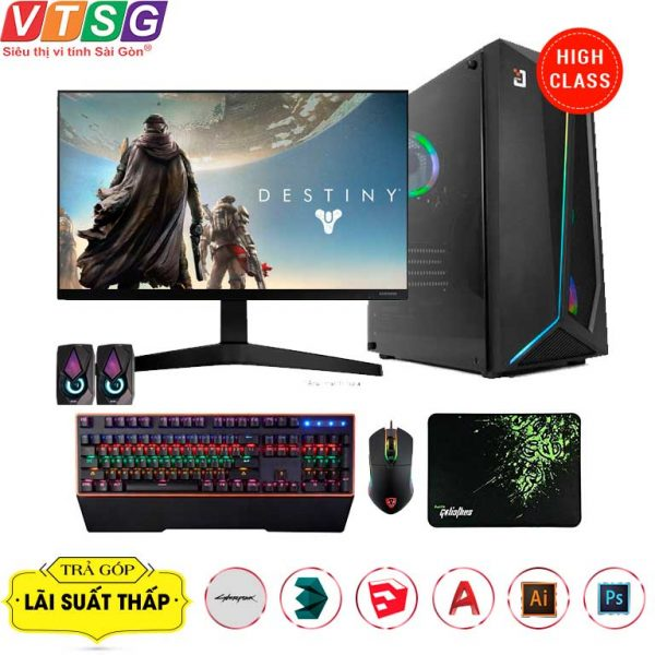 PC-High-End-Core-i7-11700-RTX-3060